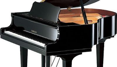 Dánh Sách Những Cây Đàn Piano Grand Yamaha Tốt Nhất