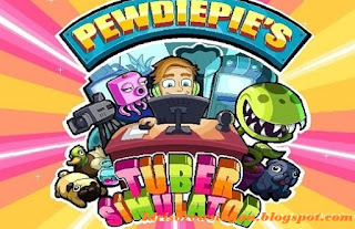 Pewdiepies Tuber Simulator Unlimied Money No Root