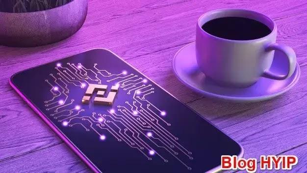 Sàn giao dịch tiền điện tử Binance - Reviews và hướng dẫn Binance