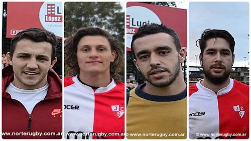 1º fecha del Torneo Anual de la Unión de Rugby de Salta