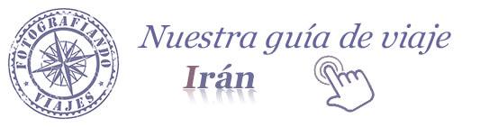 que ver en Iran