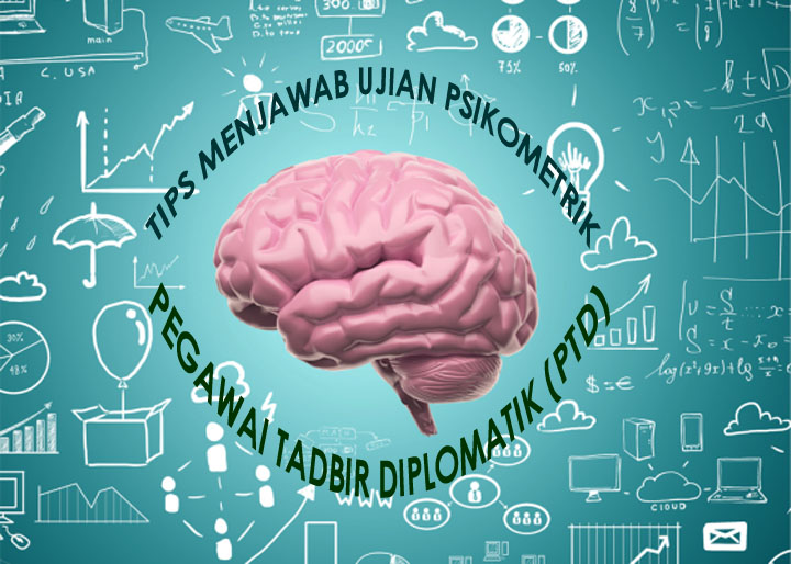 PSEE PTD M41 - Ujian Psikometrik