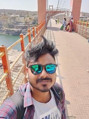 shankar das travel blogger