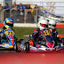 Πανελλήνιο Πρωτάθλημα Karting - 4ος γύρος: Με 36 συμμετοχές