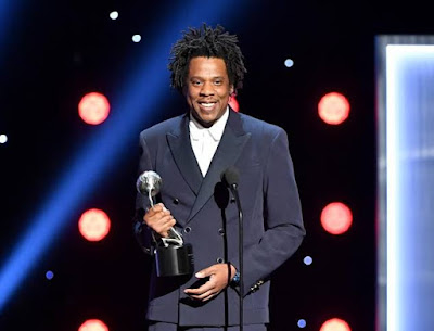 Jay Z billionaire 2019