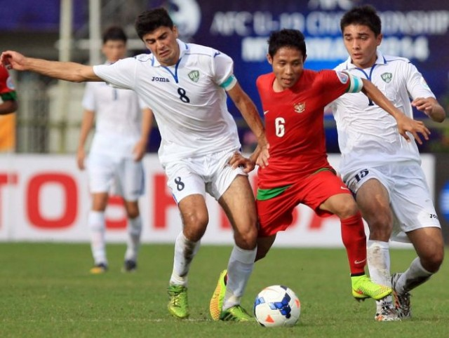 Semi Final Piala AFF Indonesia vs Vietnam
