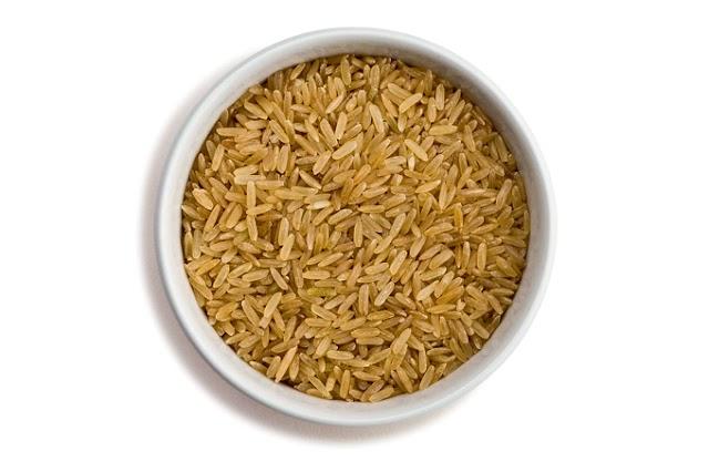 Arroz Integral: Um arroz cheio de benefícios