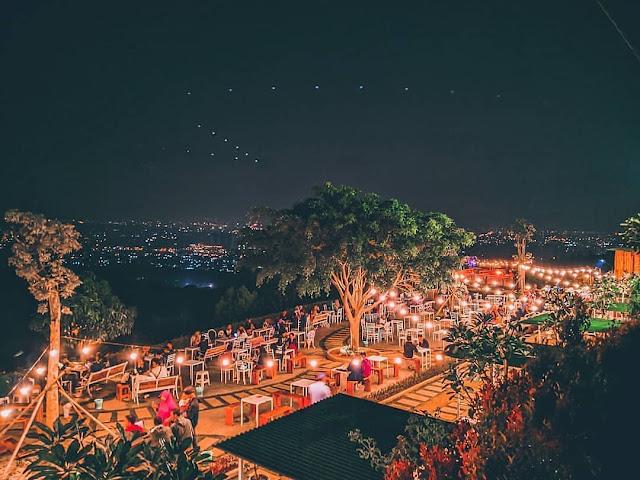 Rekomendasi Wisata & Tempat Nongkrong di Bogor Hits Buat Tahun Baru 2021