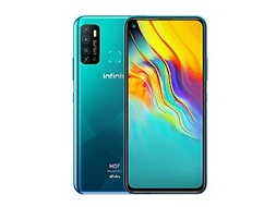 Infinix Hot 9 Lite Specification