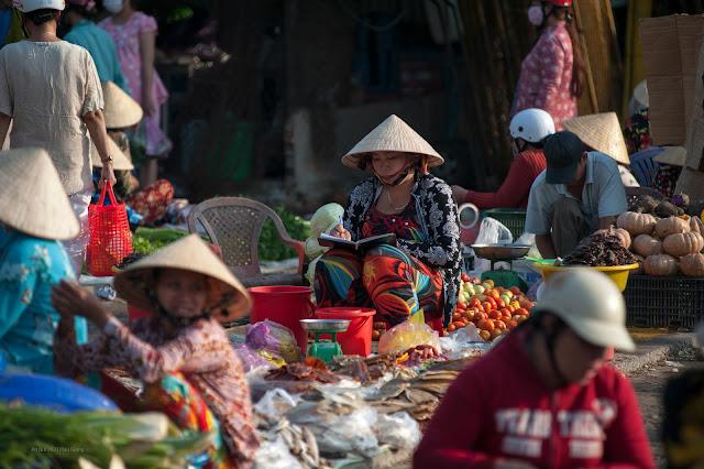 Khám phá chợ chồm hổm Vị Thanh