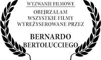 Obejrzałem wszystkie filmy wyreżyserowane przez Bernardo Bertoluciego