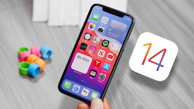iOS 14 with new Features, iOS 14  will be better than before | Know special features