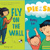 Giveaway: Remy Lai Double Book Pack: Pie In the Sky and Fly On The Wall