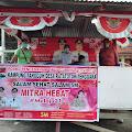 Pemerintah Desa Ratatotok Tenggara Memutus Mata Rantai Penyebaran Covid-19