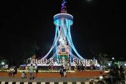 Inilah Daftar Kabupaten dan Kota Terbesar, Terpadat di Provinsi Jambi Indonesia