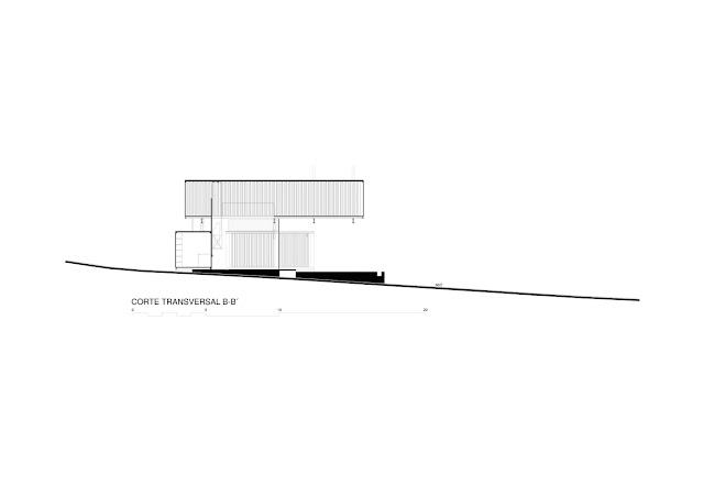 Casa RDP - Shipping Container Industrial Style House, Ecuador 53