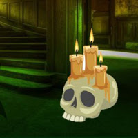 Games2Rule-G2R Horror Candle House Escape
