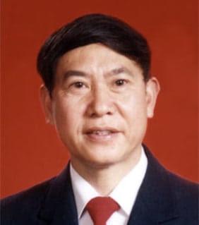Prof. Lin Housheng
