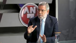 Rodríguez Marchena: Punto y seguido en el gobierno; trabajamos intensamente