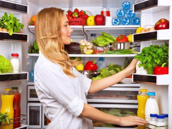 Những thực phẩm để trong tủ lạnh dễ thành... thuốc độc