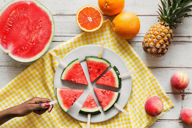 10 benefits of watermelon for body health