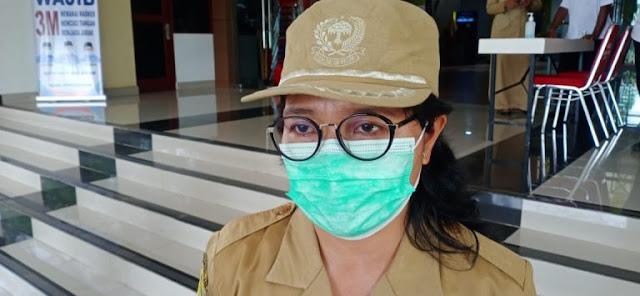 Ni Nyoman Sri Antari Ungkap 198 Orang di Jayapura Isolasi Mandiri di Hotel Sahid Entrop