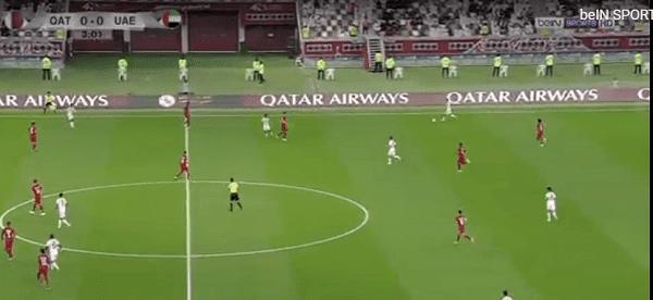 مشاهدة مباراة قطر والامارات بث مباشر 02-12-2019 في كأس الخليج العربي 24