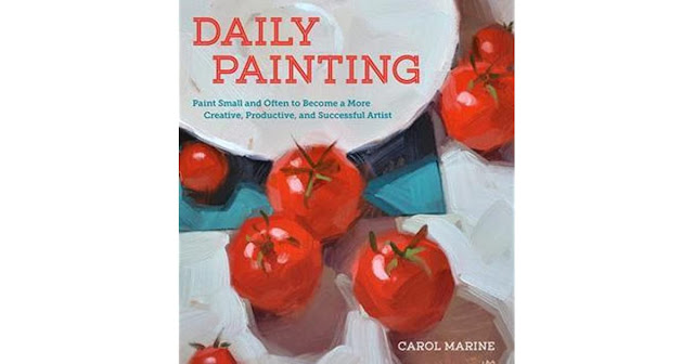 Daily Painting Book