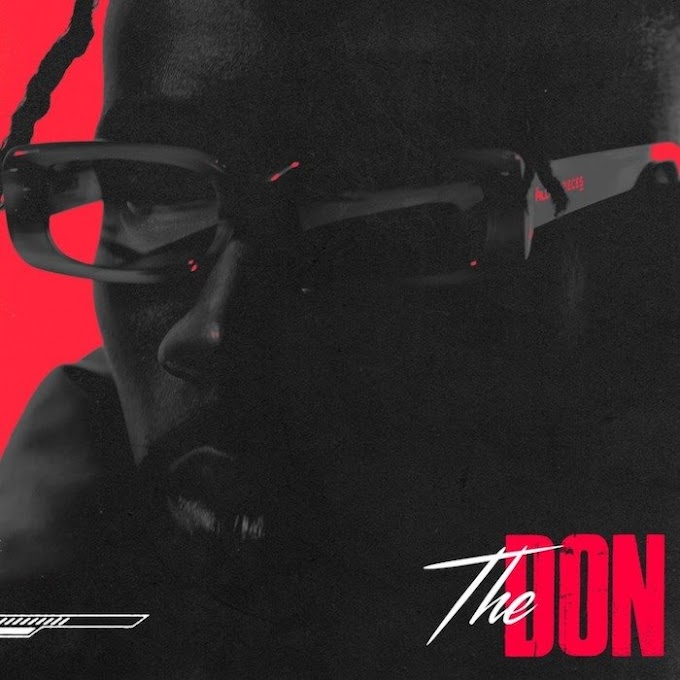 DOWNLOAD MP3: Mr Eazi – The Don
