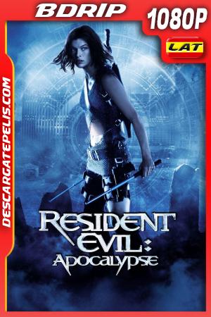 Resident Evil 2: Apocalipsis (2004) 1080P BDRIP Latino – Ingles