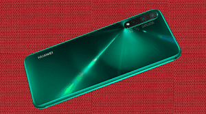 Huawei Nova 5i Pro launched in China at CNY 2,199, sports Kirin 810, 4,000mAh battery