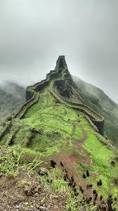 Jhunjar Machi: Torna Fort