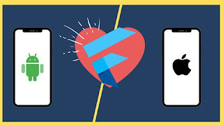 Complete Flutter Bootcamp 2020: From Zero to Hero in Flutter