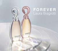 """Campione omaggio Laura Biagiotti """"Forever Touche d'Argent"""" : come riceverlo gratis"""