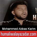 https://www.humaliwalayazadar.com/2020/01/mohammed-abbas-karim-noha-2020.html