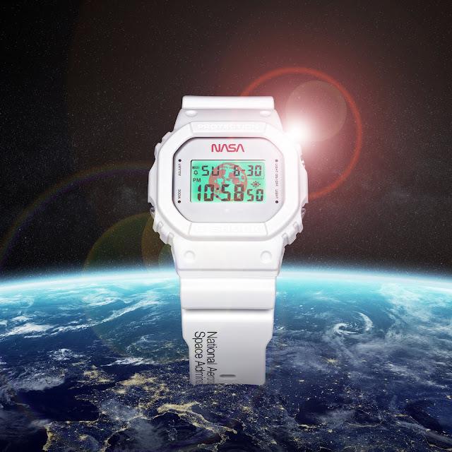 Casio Unveils New Limited-Edition G-SHOCK Timepiece