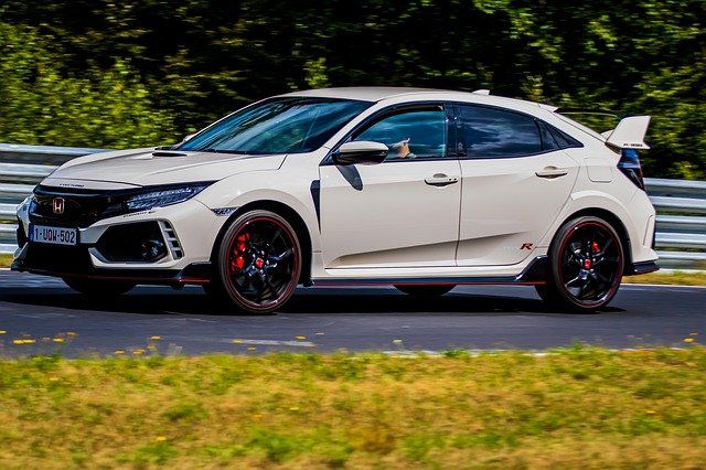 Automotive Journalists - Why Buy a Honda Civic?