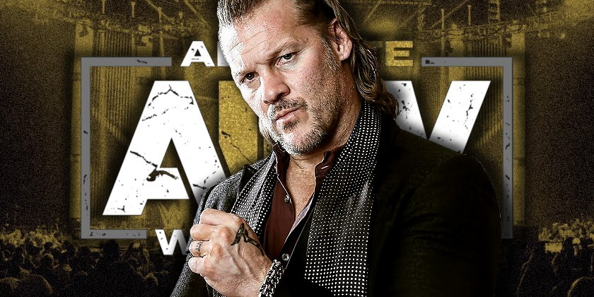 Chris Jericho Lashes Out At Fan Who Said AEW Is Trying To Be Like WWE