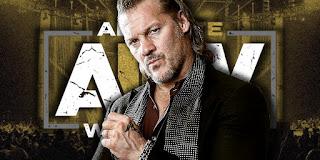 Chris Jericho Wins The AEW World Championship