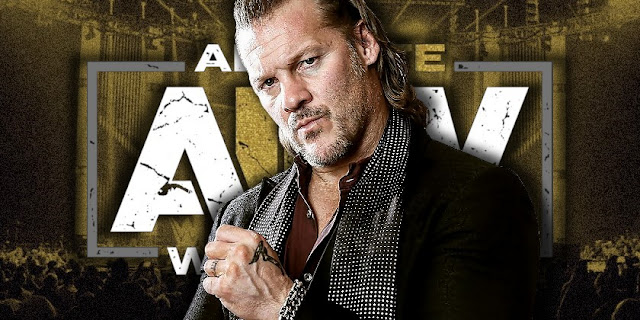 Chris Jericho Discusses Podcast With Jon Moxley