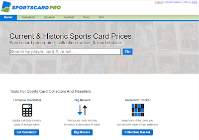 SportsCardPro.com Has Launched