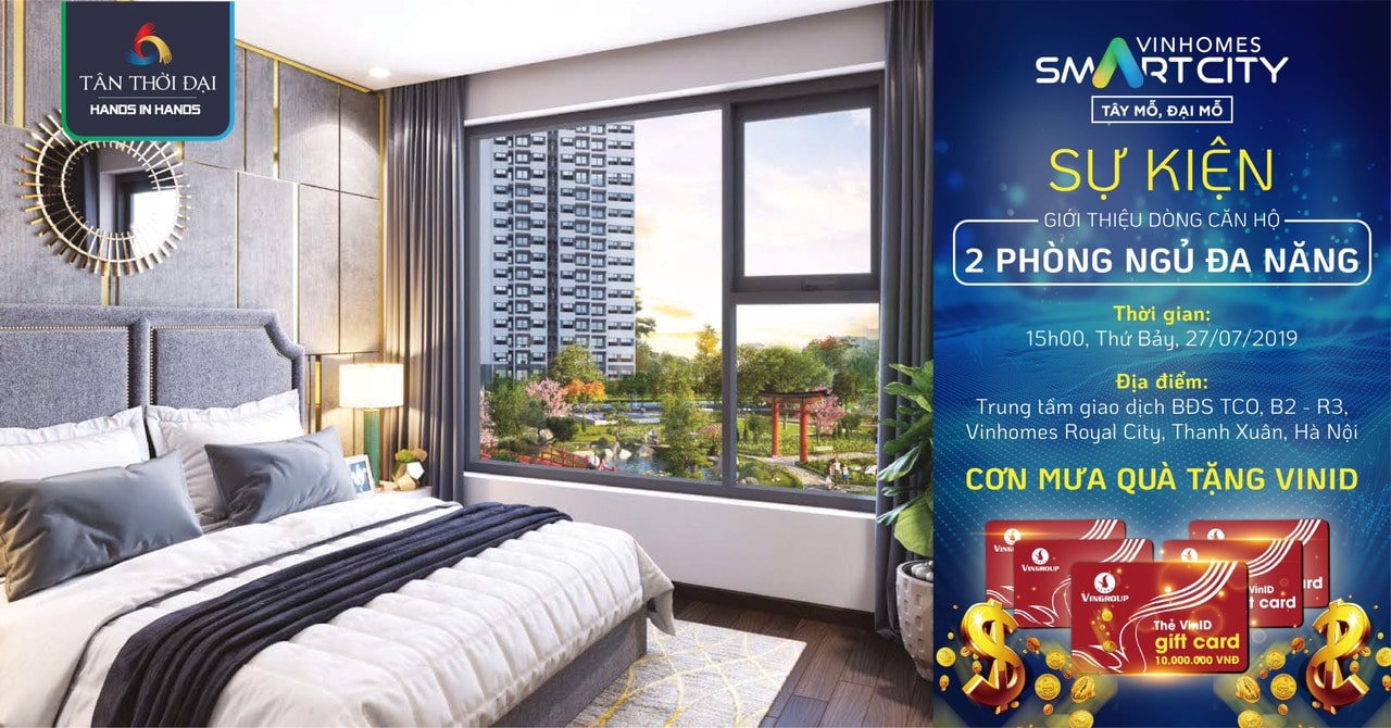 su kien mo ban vinhomes smart city
