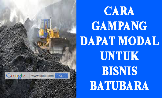 Kredit Bisnis Batubara