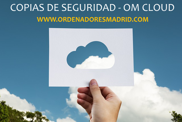 OM Cloud - ordenadoresmadrid