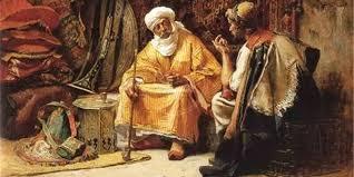 غرض الفخر في الشعر في العصر الجاهلي و في العصر الإسلامي والأموي
