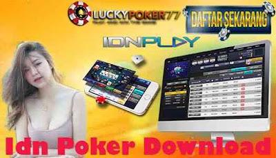 Idn Poker Download