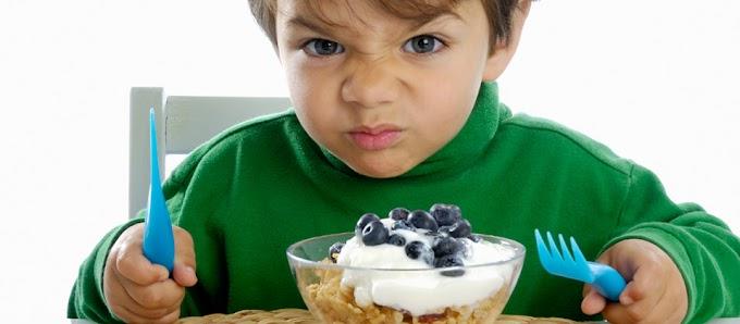 قواعد الأكل الصحي الطبيعي -2-Rules of healthy eating