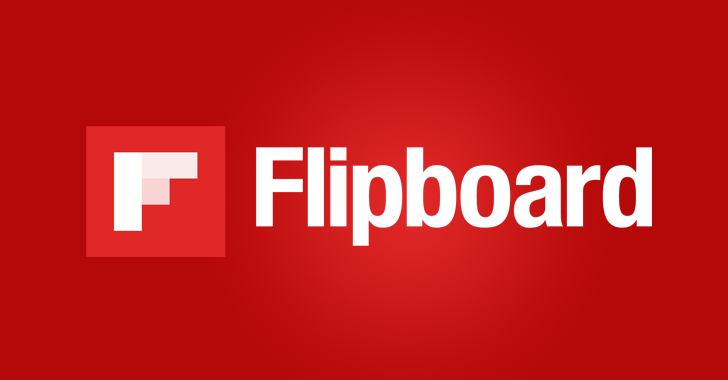 flipboard data breach hacking