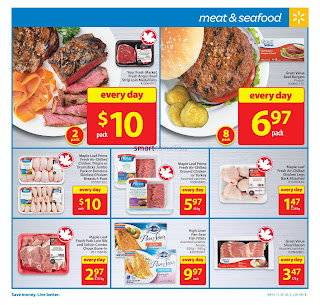 Walmart Supercentre (ON) Flyer April 27 to May 3