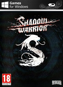 Download Shadow Warrior 2 PC Game Full Version